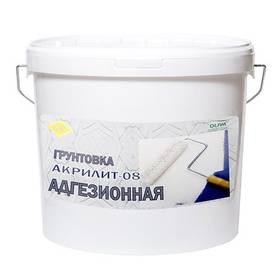 Адгезионная грунтовка Акрилит-08