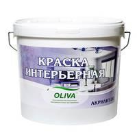 """Краска Акрилит-202Б """"Стандарт"""" интерьерная, белая"""